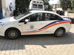 Araç Giydirme-Izmir-Arac-Kaplama
