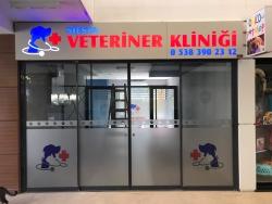 Siesta Veteriner Kliniği Işıklı Tabela-c2269303-8447-4109-a49d-730a118a9028